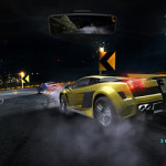 Need for Speed: Carbon vs. World