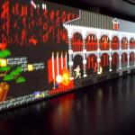 Die gameplay Ausstellung für Außergewöhnliches und Lieblingsbeschäftigungen