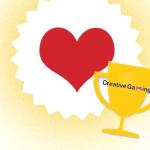 Creative Gaming Award 2015 – Die Ausschreibung hat begonnen