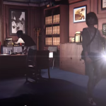 Cross Review: Life is Strange (Episode 3: Chaos Theory)