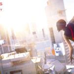 Mirror's Edge Catalyst auf der gamescom
