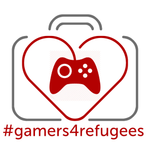 gamers4refugees