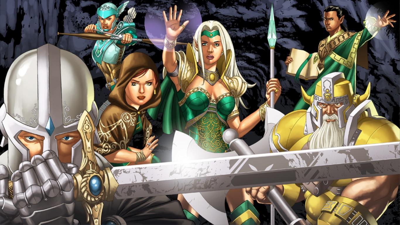 Swords and Sorcery Underworld Definitive Edition – Wie ich starb