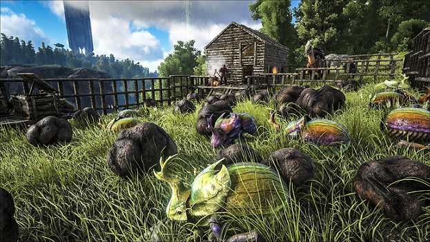 ARK: Survival Evolved Käfer