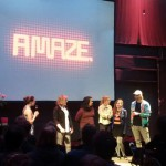 A MAZE. Festival 2016 – Preise und Penisse