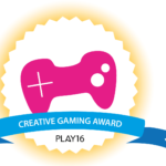 Creative Gaming Award 2016 – Submit now!