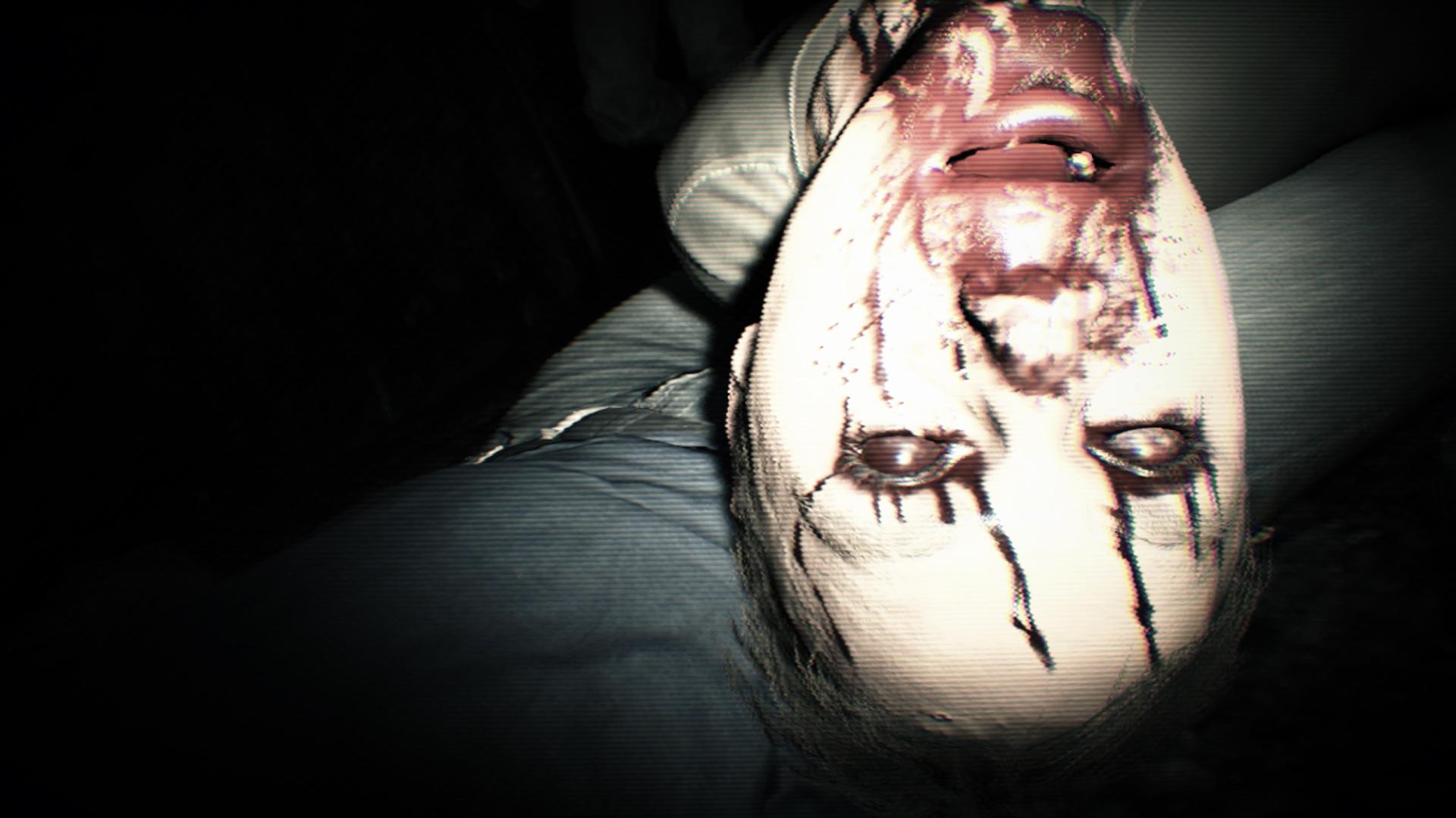 Resident Evil 7: Beginning Hour