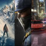 Ubisoft Fantastic-XMAS-Tour 2016 – Die Weihnachts-Highlights zum 30. Geburtstag