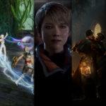 2017 in Games – Top 5 des Jahres und wieso auch dieses Jahr wunderbar werden könnte
