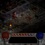 Blast From the Past: Diablo