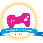 Creative Gaming Award 2017 – Indie Entwickler können Spiele einreichen
