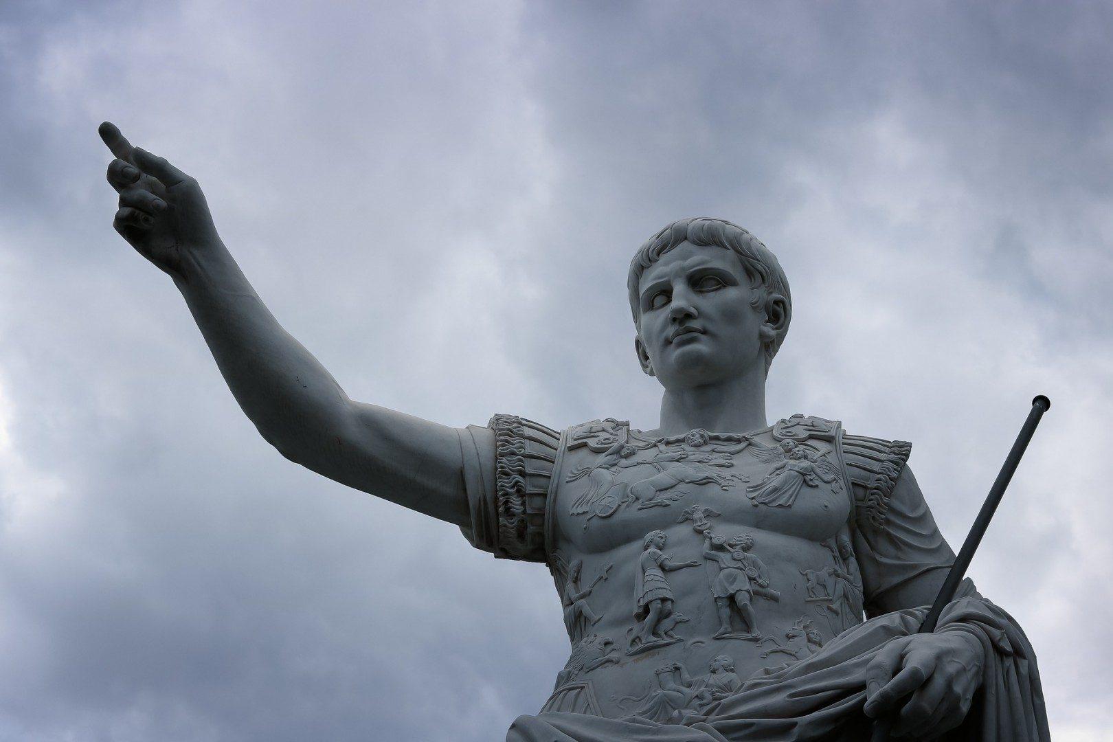 Verrat Caesar