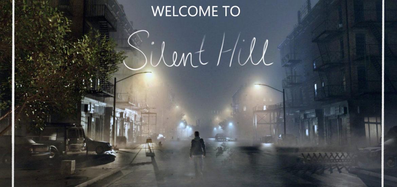 Reiseführer Silent Hill