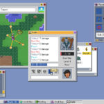 Kunden, die Windows 95 kauften, kauften auch Kingsway